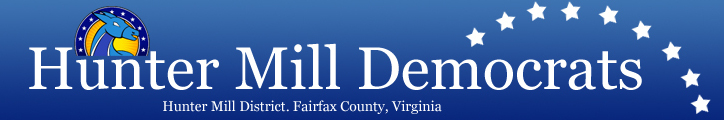 Hunter Mill Democrats