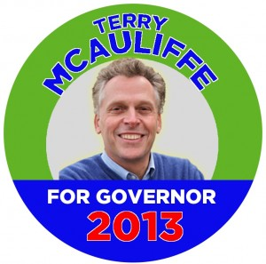mcauliffe button