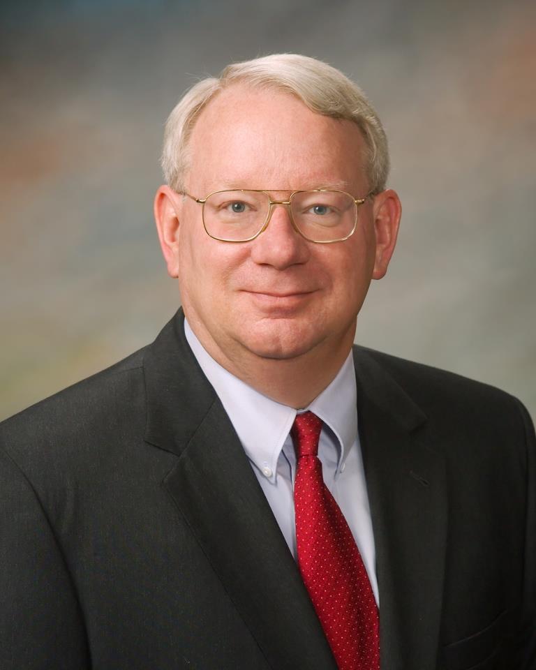 John T. Frey
