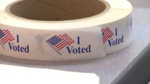 FIRST VOTERS PARTY @ Fairfax County Government Center | Fairfax | Virginia | United States