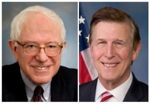 Policy Forum with Sen. Bernie Sanders & Rep. Don Beyer @ The National Rural Electric Cooperative Association (NRECA) | Arlington | Virginia | United States
