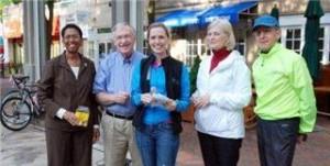 Cathy Hudgins' Fundraiser