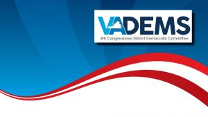 8th Congressional District Convention @ Edison High School | Alexandria | Virginia | United States