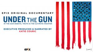 "FREE Screening of ""Under the Gun"" Documentary @ Unitarian Universalist Congregation of Fairfax 