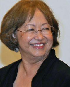 Sue Langely