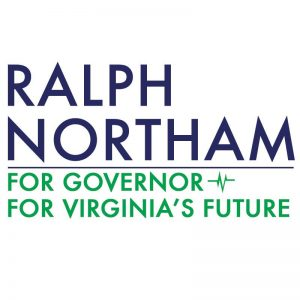 Fundraiser with Ralph Northam @ Address provided upon RSVP