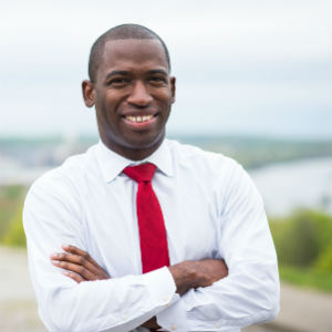Meet and Greet with Richmond Mayoral Candidate Levar Stoney