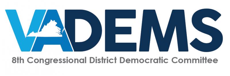 VADEMS-8thCDDems-logo