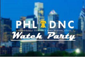 Convention Watch Party SOUTH @ Fiona's Irish Pub   Alexandria   Virginia   United States