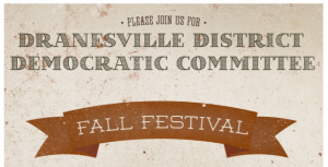 Dranesville Democrats Fall Festival @ Home of Ron & Nancy Bleeker | McLean | Virginia | United States
