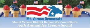 39th Annual MVDDC Ice Cream Social @ Home of Joe Tompkins | Alexandria | Virginia | United States