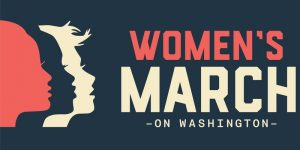 Women's March on Washington [OFFICIAL] @ Corner of Independence Ave, SW & 3rd St, SW |  |  |