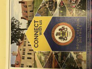 30th Annual Mount Vernon Town Meeting @ Mount Vernon High School | Alexandria | Virginia | United States