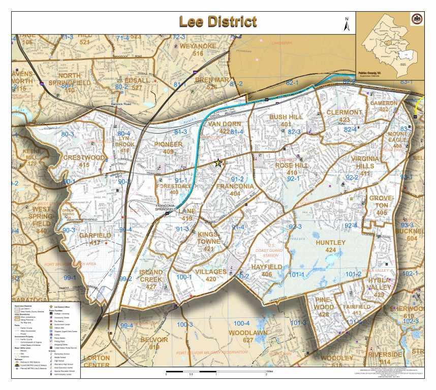 Lee District   Fairfax Democrats