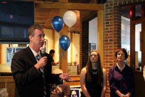 Delegate David Bulova Campaign Kick-Off Event! @ Brion's Grille at University Mall | Fairfax | Virginia | United States