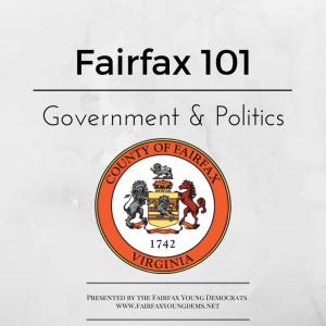 Fairfax 101: Government & Politics @ Thomas Jefferson Library  | Falls Church | Virginia | United States