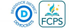 Braddock District Meeting & School Board Forum @ Robinson Secondary School Recital Hall | Fairfax | Virginia | United States