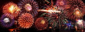 Delegate Levine's 3rd Annual Fireworks on the Potomac @ Home of Mark Levine |  |  |