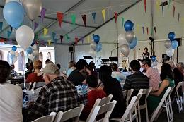 Chairman Sharon Bulova's annual Oktoberfest! @ Workhouse Arts Center | Lorton | Virginia | United States