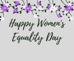 Celebrate Women's Equality Day with Karrie Delaney @ Fairfax | Virginia | United States