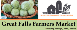 Great Falls Community Farmers Market @ Great Falls Village Center | Great Falls | Virginia | United States