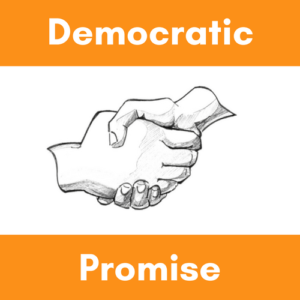 Democratic Promise with Sam Rasoul @ Stair's House | Falls Church | Virginia | United States