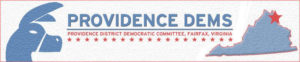 Providence District Democratic Committee Meeting @ Providence Community Center | Fairfax | Virginia | United States