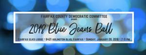 Blue Jeans Ball @ Elks Lodge | Fairfax | Virginia | United States