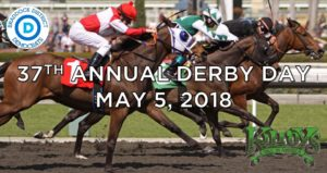 Braddock Democrats' 37th Annual Derby Day at Kilroy's Sports Bar