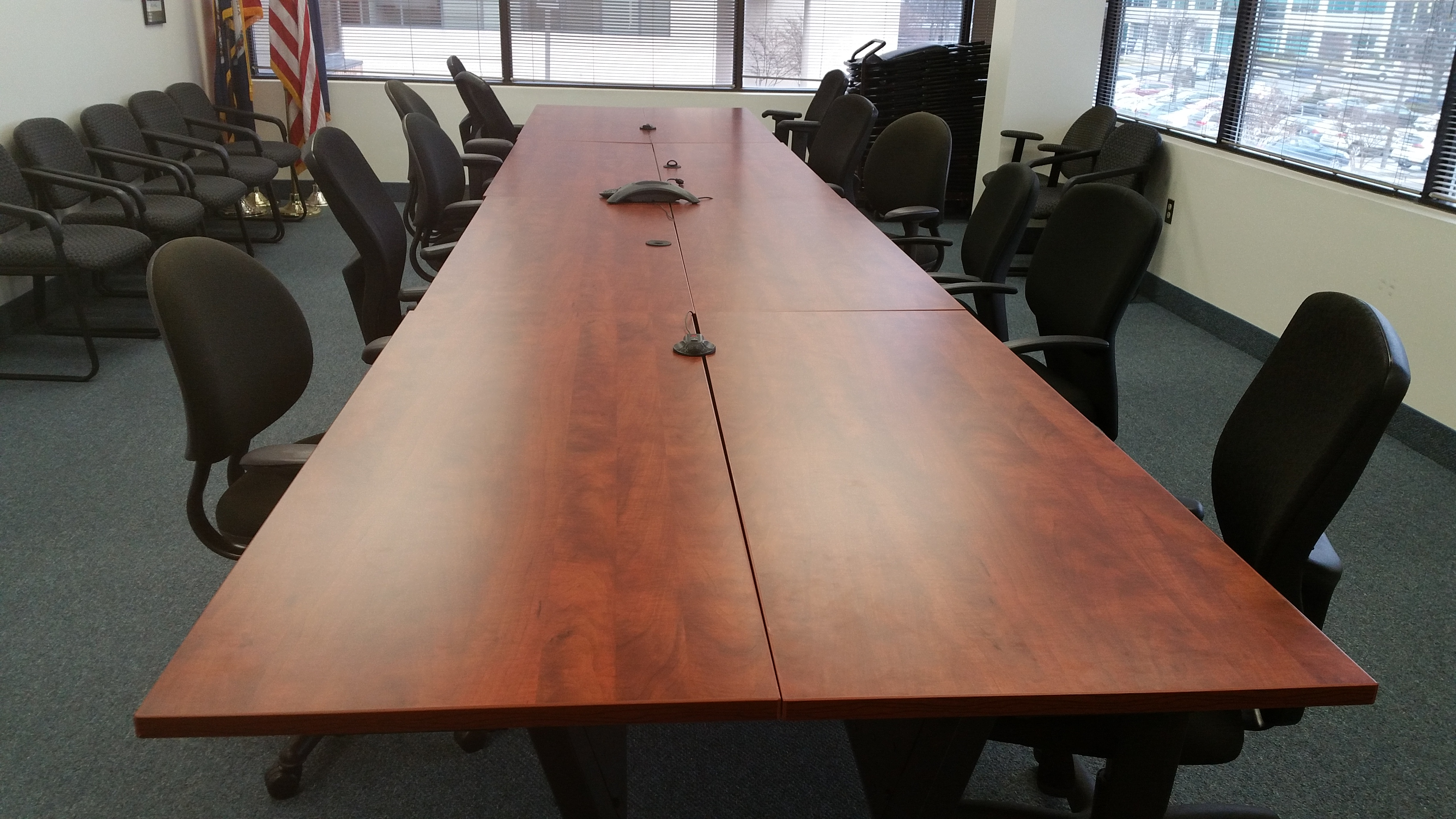 Conference Table Fundraiser @ FCDC HQ | Fairfax | Virginia | United States