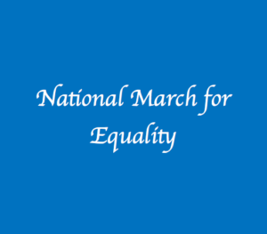 National March for Equality @ Lafayette Square, DC | Washington | District of Columbia | United States