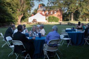 Delegate David Bulova Summer Serenade @ Historic Blenheim