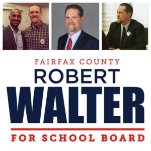 Robert Walter's Campaign Kickoff @ The Auld Shebeen | Fairfax | Virginia | United States