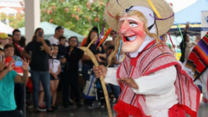 No Va's Latino Festival -- Voter Reg -- Manassas @ Harris Pavilion, Old Town Manassas | Manassas | Virginia | United States