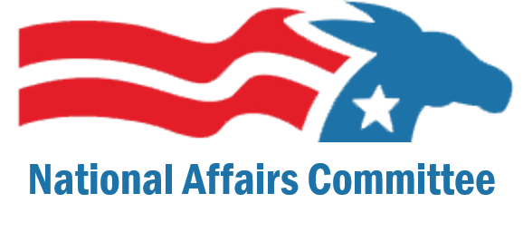 National Affairs Logo