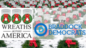 Wreaths Across America @ Franconia-Springfield Metro   Springfield   Virginia   United States