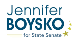 Reception in support of Delegate Jennifer Boysko @ Herndon, VA