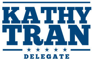 Kathy Tran for Delegate Campaign Kick-Off Canvass Launch and Phone bank @ Fairfax Station