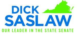 GOTV Canvass and Phone Bank for Sen. Dick Saslaw @ Team Saslaw Campaign Office