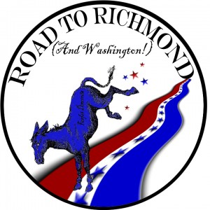 Annual Road to Richmond Brunch @ Westwood Country Club