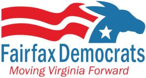 Logo: Fairfax County Democratic Committee