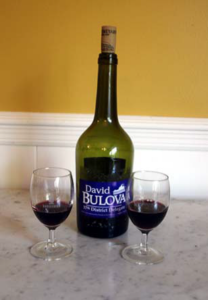 Delegate David Bulova's Politics and Port Tasting! @ Mount Gilead