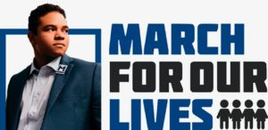 Marcel McClinton & March For Our Lives Fundraiser @ Private Residence
