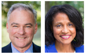 Tim Kaine for Karen Keys-Gamarra Fundraiser @ Location will be given in donation receipt