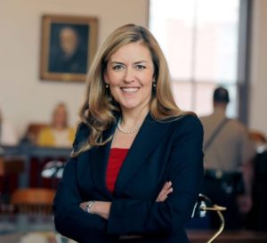 POSTPONED: Re-Elect Jennifer Wexton! @ Home of Maggie Godbold and Steve Bershader