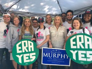 Get Out The Vote for Del. Kathleen Murphy and Local Democrats! @ Murphy McLean HQ