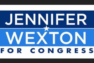 Virtual Fundraiser for Congresswoman Jennifer Wexton @ Zoom (link sent upon ticket purchase)