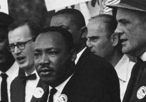 Martin Luther King, Jr. Birthday @ FCDC Office