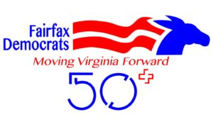 2nd Annual 50+ Trip to the VA General Assembly