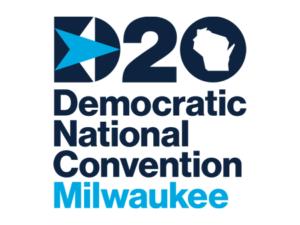dnc 2020 logo